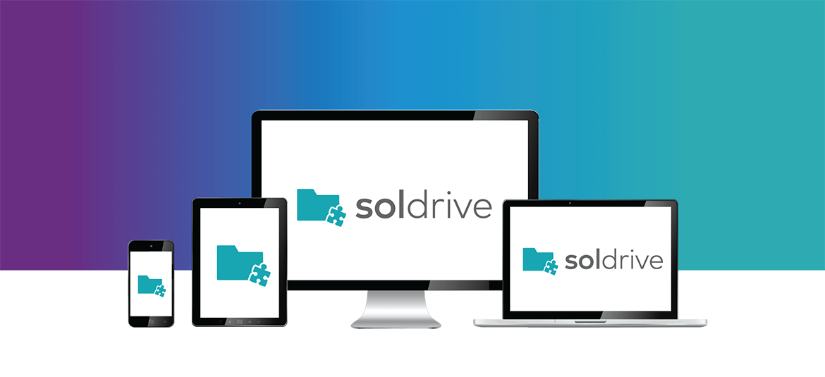 SolDrive Business Solution