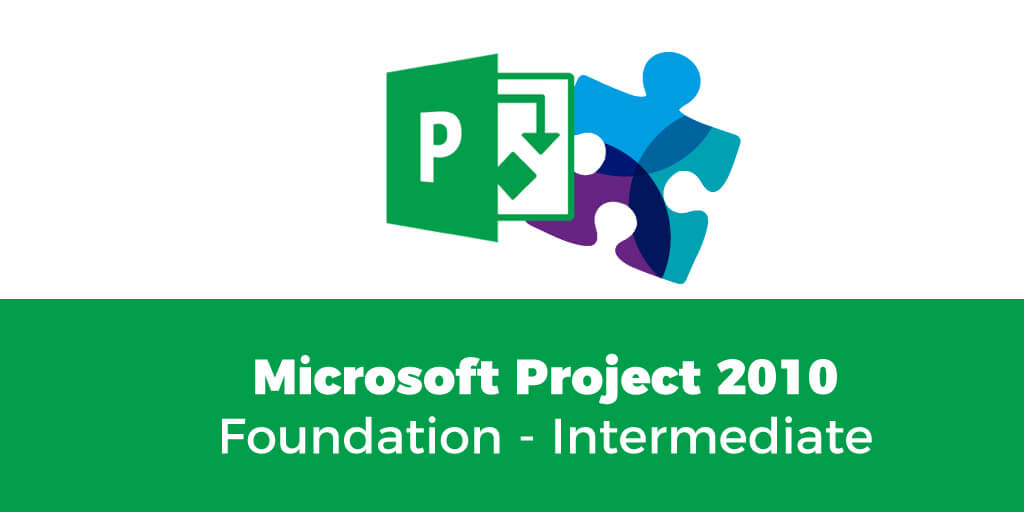 MS Project 2013 Training