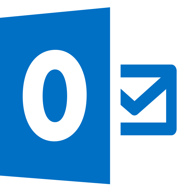 Outlook Contact Icon: Microsoft Outlook 2016 Intermediate » Solab » Training