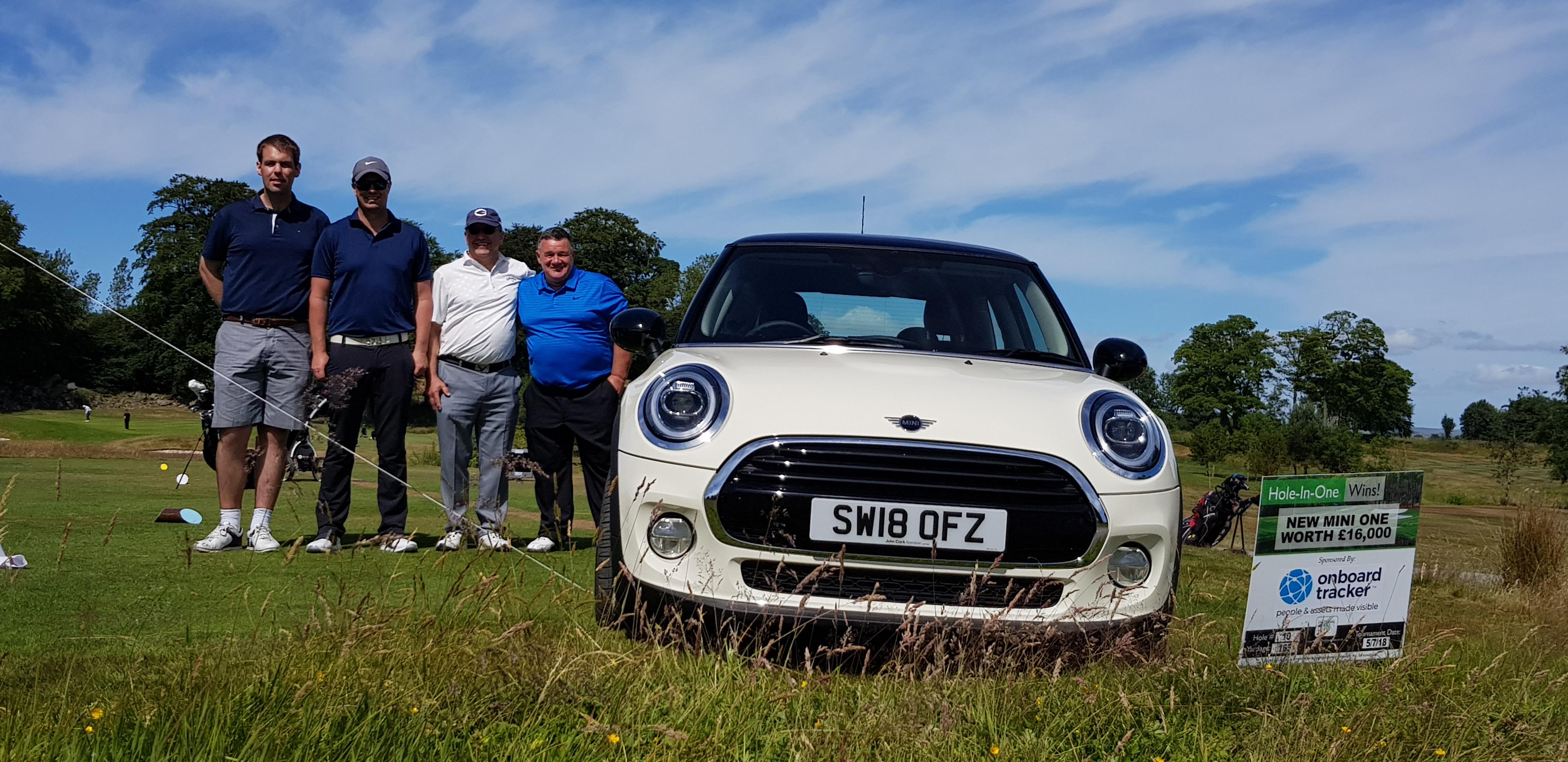ATPI Golf Classic 2018